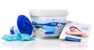 AquaFinesse Pool Wasserpflege